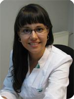 Irina Graždane