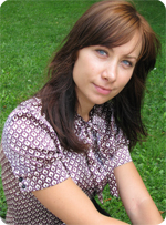 Irina Jagiloviča